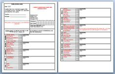 pa report card template blank high school transcript forms transcript template