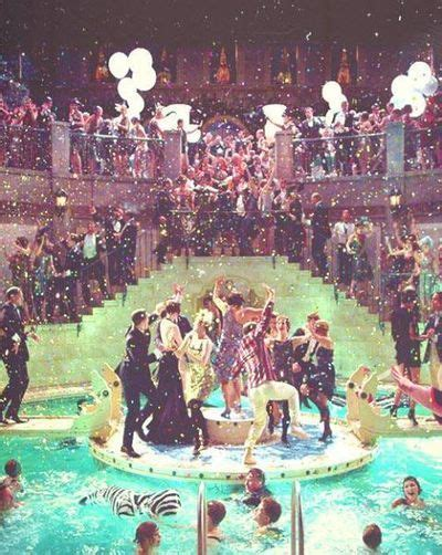 great gatsby themes friendship wish i could go to a great gatsby party the great gatsby