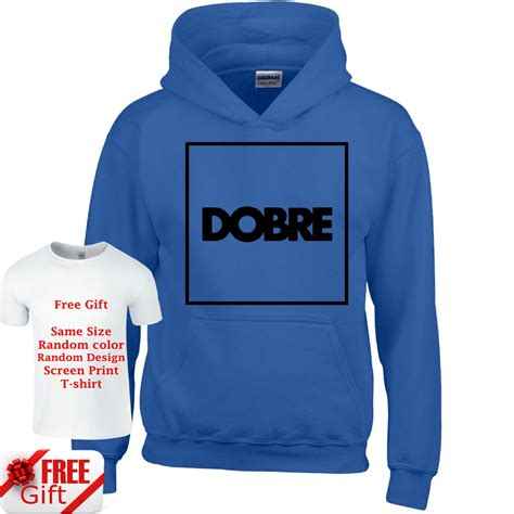 Tshirt Mozzi Bdc dobre brothers jumper hoodie youtuber pullover gift free top tshirt ebay