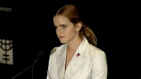 emma watson gender equality speech emma watson announces launch of heforshe caign cosmo ph