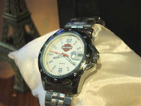 Jam Tangan Harley Davidson Kulit Murah jam tangan harley davidson deltajamtangan