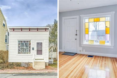 tiny house rentals in new england three tiny houses you can rent in new england