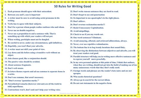 paper writing tips how to write