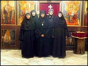 21 nuns and the life of prayer dress code for christian