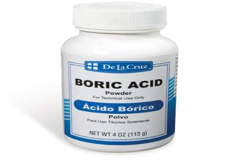 will boric acid kill bed bugs natural cure for bed bugs how to treat bed bugs with