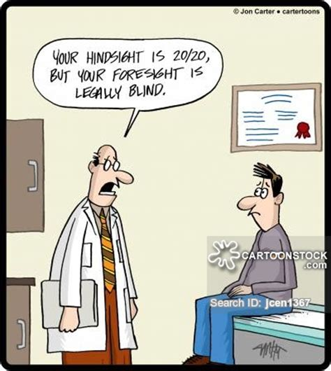 vision test cartoons and comics funny pictures from