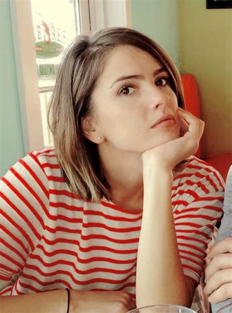 shelley hennig short hair your daily dose of shelley hennig shelley hennig