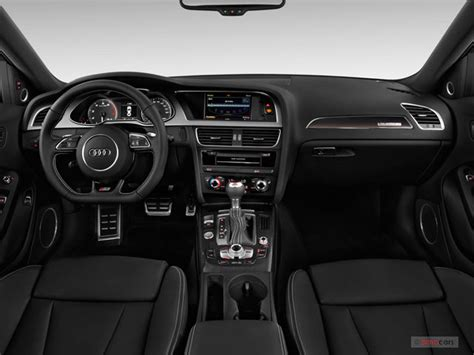 audi a4 2015 interior 2015 audi a4 prices reviews and pictures u s news