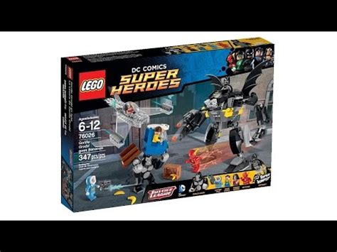 dc super heroes lego sets summer 2015 lego dc super heroes 2015 sets brickset forum