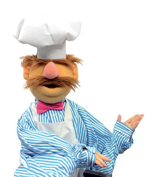 cook s cooks make tastier food when they can see their customers