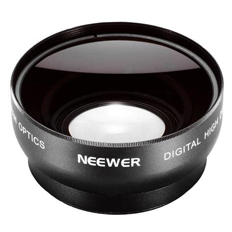 Lens Nikon 52mm 52mm wide angle lens for nikon d3000 d3100 d5000 d5100 ebay
