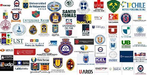 Mba Chile Ranking by Mejores Universidades De Chile Para 2017 Rankia