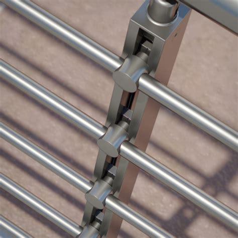 ringhiera in alluminio produzione ringhiera parapetti pergolati in alluminio
