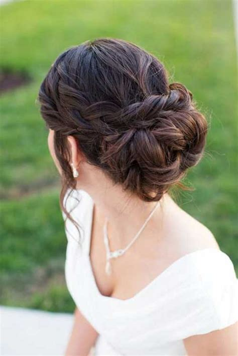 updos for long hair that i can do myself 20 cute braided updos long hairstyles 2016 2017