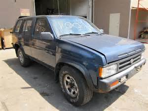 93 Nissan Pathfinder Power Steering Nissan Pathfinder 93 94 95