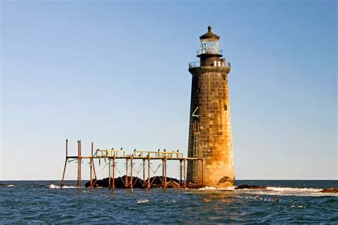 new lighthouses innovative plan to buy ram island