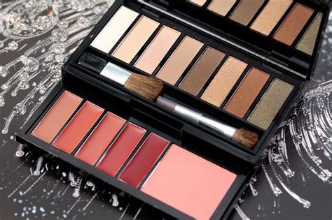 Sephora Xxs Mini To Go Palette the sephora blinged palette makeup and