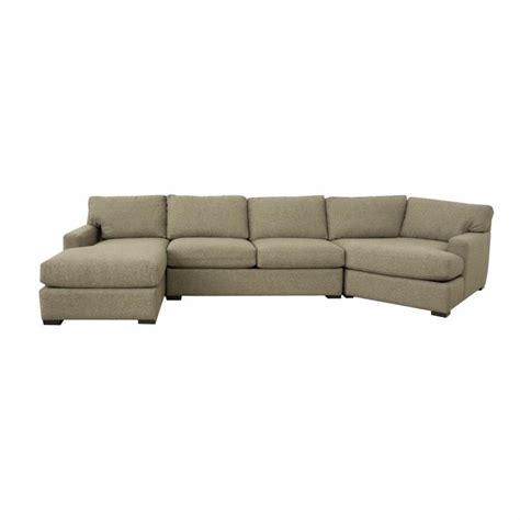 cuddler chaise 17 best images about new couch on pinterest sectional