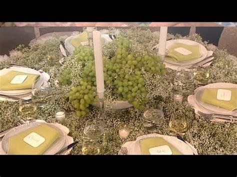 Martha Stewart Wedding Event by Wedding Reception Table Ideas For Less Wedding Flowers
