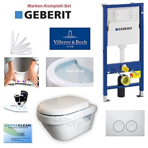 wc mit wasserstrahl preis preis bis 500 m 246 bel geberit g 252 nstig kaufen