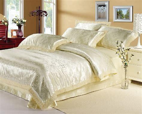 cream comforter set queen white cream jacquard lace comforter bedding set king size