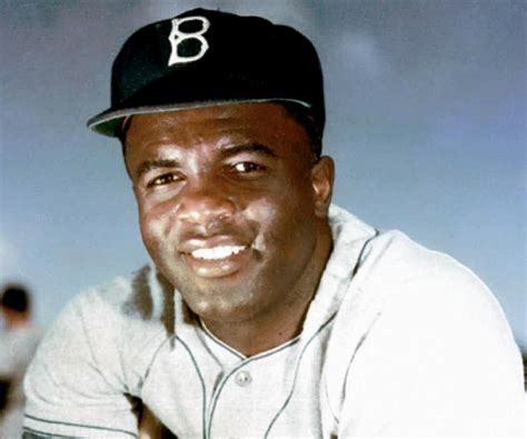 biography facts about jackie robinson jackie robinson biography childhood life achievements