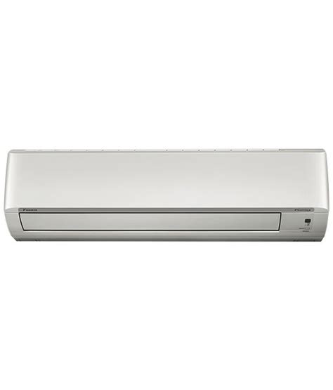 Ac Daikin 15 Jev daikin 1 5 ton 3 dtc50rrv161 air conditioner white