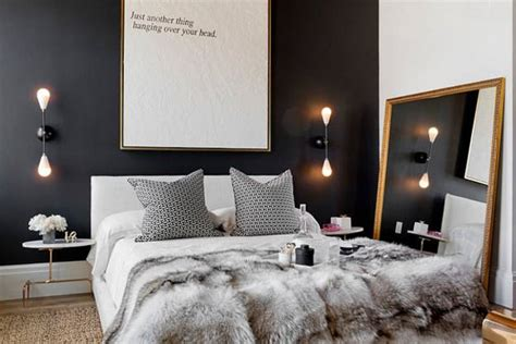 Black And White Bedroom Design Ideas How To Create Stunning Interior Design In Black N White 100 Plus 30 Black White Decor Ideas