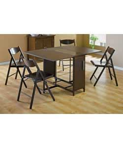 Butterfly Dining Room Furniture Butterfly Dining Set And 4 Chairs