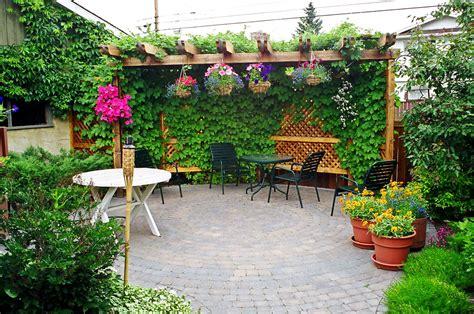 small garden in 2019 overhang ideas garden design