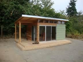 modern shed pre fab shed kit 12 x 16 coastal prefab