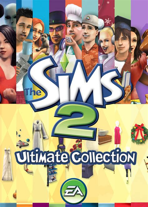 The Sims 2 Complete Pc the sims 2 ultimate collection pc direct links