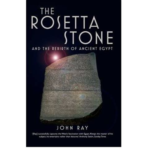 rosetta stone books the rosetta stone john ray 9781861973399