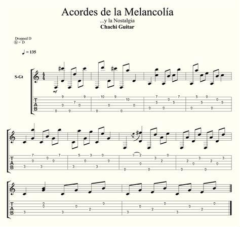 fingerstyle en la guitarra como tocar acordes de la melancol 237 a y la nostalgia guitarra ac 250 stica chachi guitar
