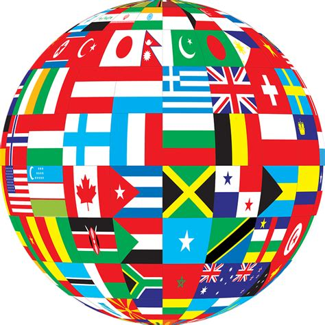 flags of the world png countries country flags 183 free vector graphic on pixabay