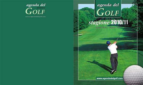 fideuram rimini agenda golf 2010 by mattia de martis issuu