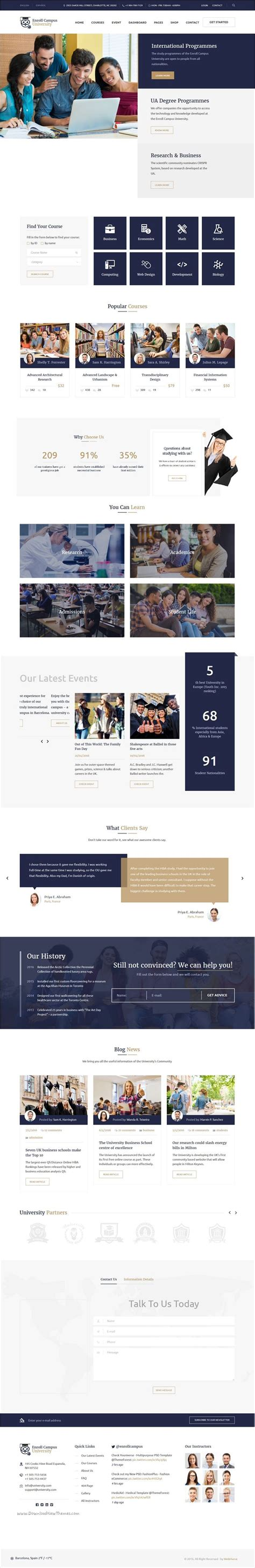 bootstrap templates for university best 25 store layout ideas on pinterest retail store