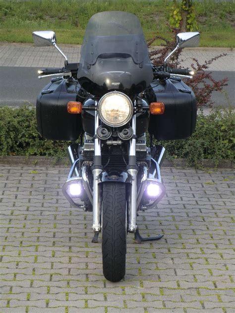 Tagfahrlicht F R Motorrad by Motorrad Tagfahrlicht Lichtstreifen 12cm L 228 Nge Heisesteff De