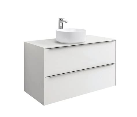 inspira base unit vanity units from roca architonic