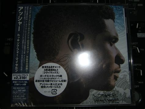 looking myself usher songtext usher looking 4 myself album reviw flavor of r b hiphop