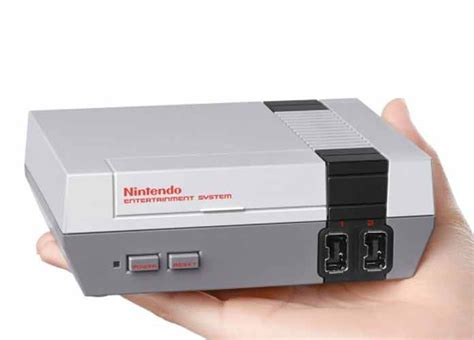 nintendo is releasing a new mini nes classic edition daily hive vancouver nintendo nes mini nostalgia fans rejoyce with re release of iconic gaming system uinterview