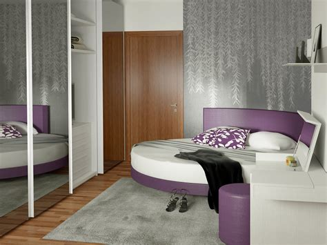camere da letto con letto rotondo arredaclick il progetto di chiara 2 come inserire