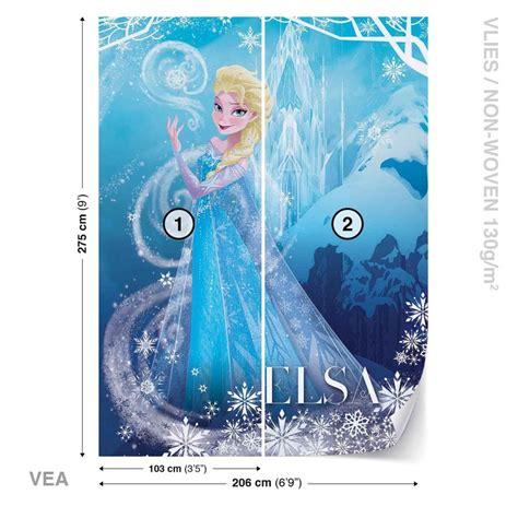disney frozen wallpaper mural disney frozen wall paper mural buy at europosters
