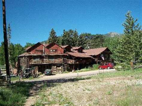 bed and breakfast in colorado allenspark lodge updated 2017 prices b b reviews co