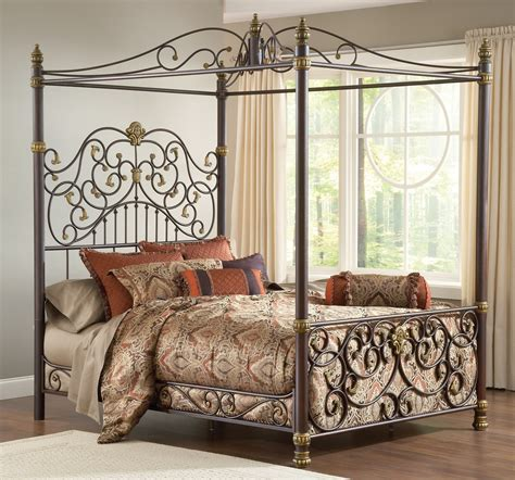 Four Poster Canopy Bed Four Poster Canopy Bed King Viendoraglass