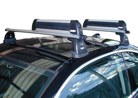 Thule Roof Racks Sydney by Thulert751 Wingbar Roof Racks Sydney