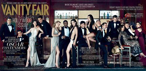 Issue Vanity Fair by Get The Look Vanity Fair Issue Banter