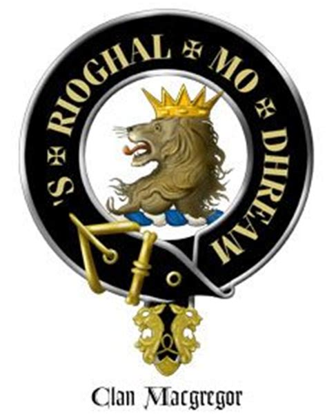 macgregor clan tattoo 187 best images about border reivers on pinterest