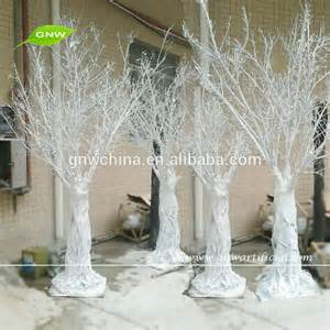 white tree centerpieces gnw wtr021 artificial trees white branch table