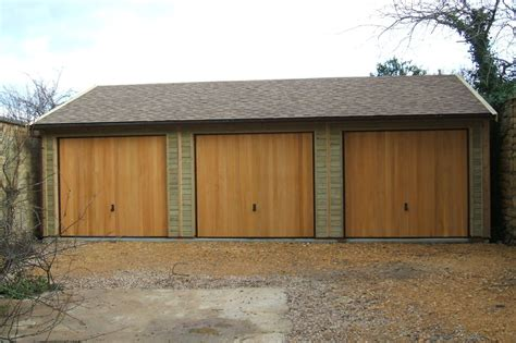 Garage Uk Warwick Garages Warwick Garage Timber Garages